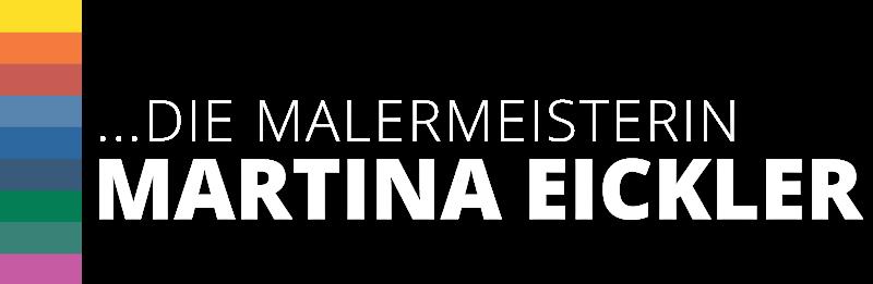 Malermeisterin Martina Eickler